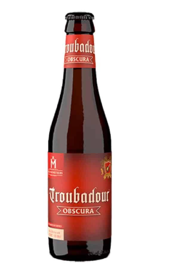 Troubadour Obscura bottle