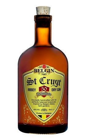 Belgin St Cruyt Abbey Gin