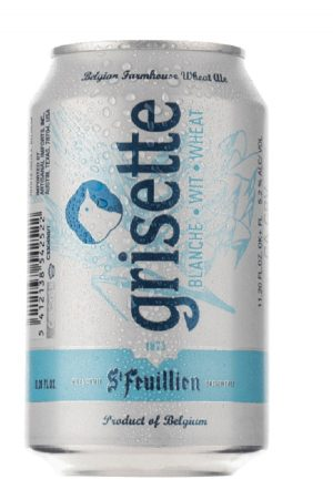 Grisette Blanche Can