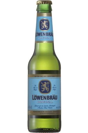 Lowenbrau Original (pack of 20)