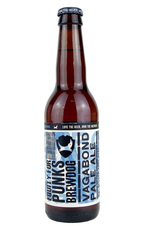 Vagabond Pale Ale (pack of 24)