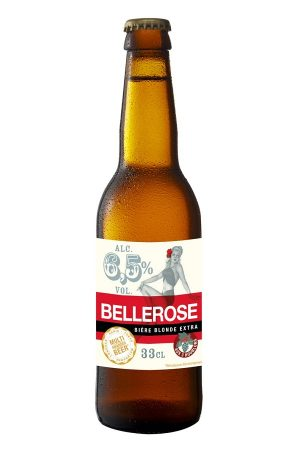 Bellerose Beer (pack of 12)