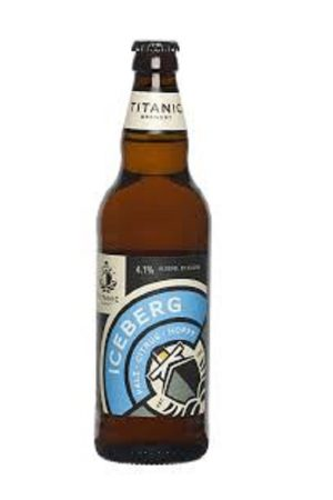 Titanic Iceberg (pack of 8)
