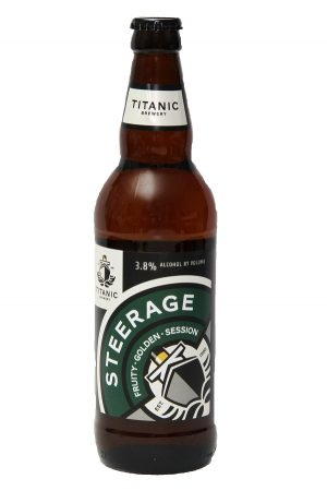 Titanic Steerage (pack of 8)