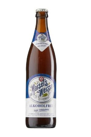 Maisels Weisse Alcohol Free (pack of 20)