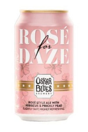 Rose for Daze Can O.O.D