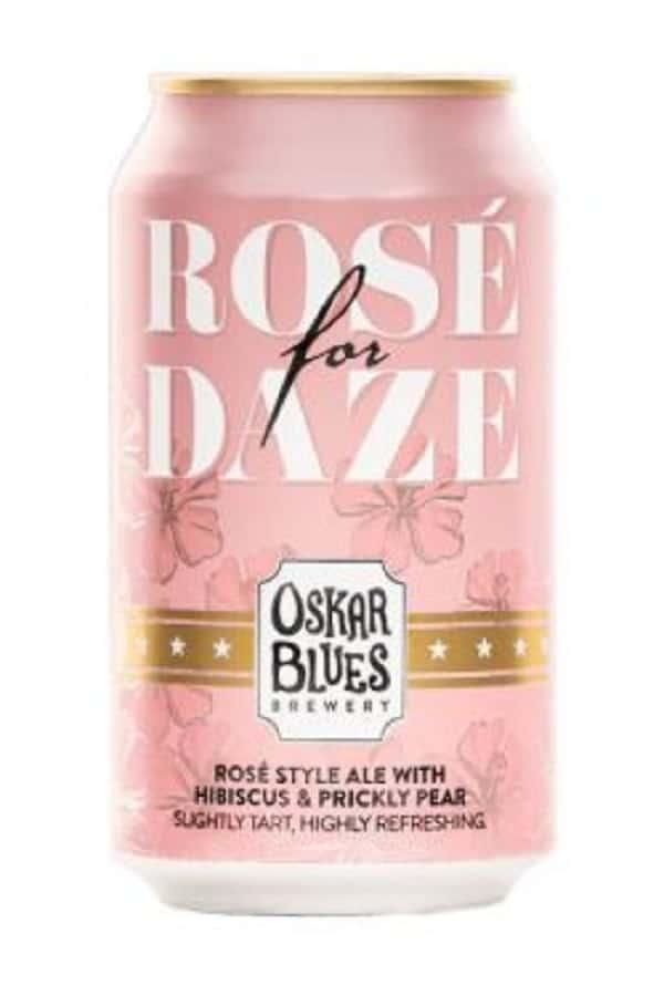 Rose for Daze Can O.O.D