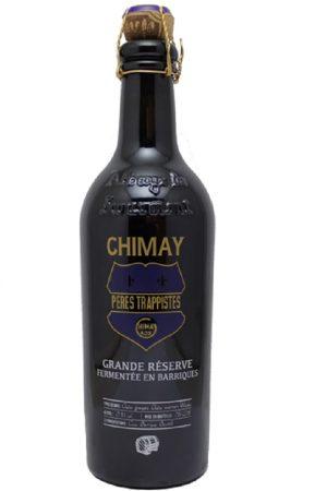 Chimay Grande Reserve Armanac 75cl