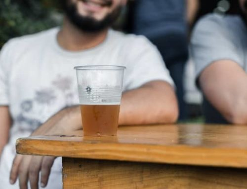 Yesterday's Brew: Bavik Beer