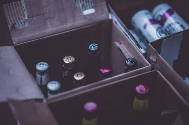 beer subscription box