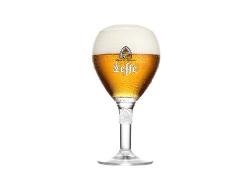 Yesterday's Brew: Leffe Beer