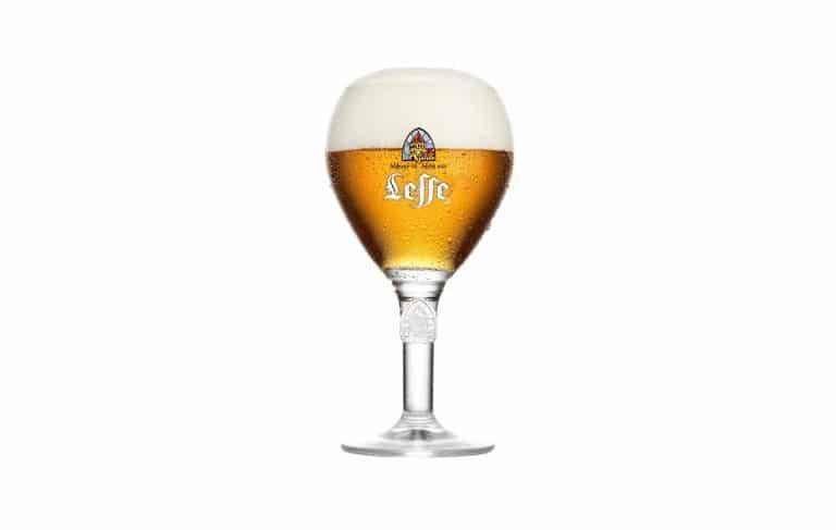 Leffe Glass