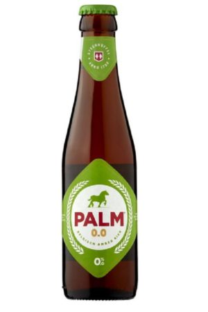 24 x Palm 0.0 Non-Alcoholic Beer **SPECIAL OFFER**