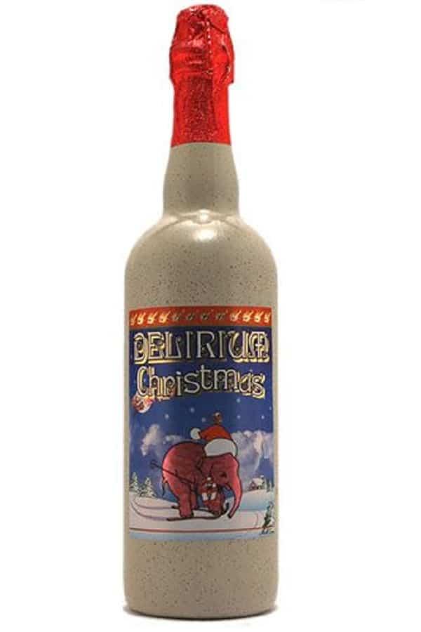 Delirium Christmas 75cl Bottle