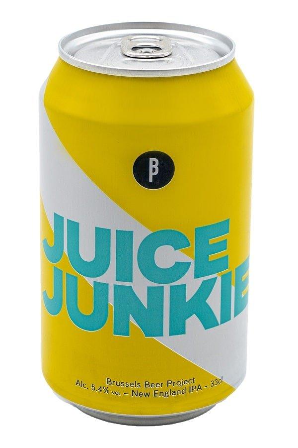 Juice Junkie Can