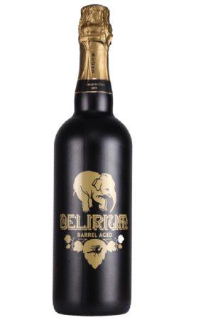 Delirium Barrel Aged Blond 75cl