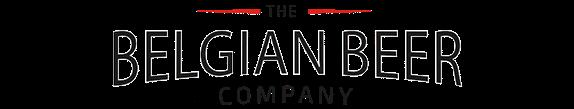 Belgian Beer Company Logo