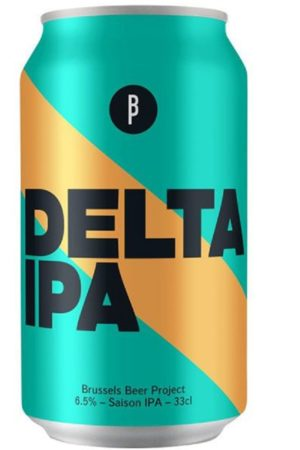 Delta IPA Can