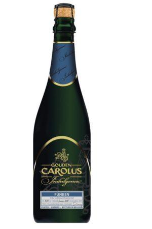 Gouden Carolus Indulgence 2020 Funken 75cl