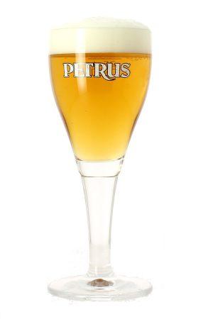 Petrus Glass
