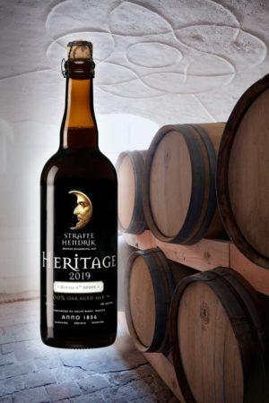 Straffe Heritage 2019 75cl