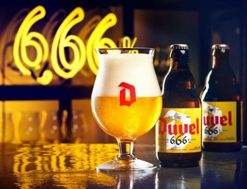 666 Great Reasons To Drink Duvel 6.66%