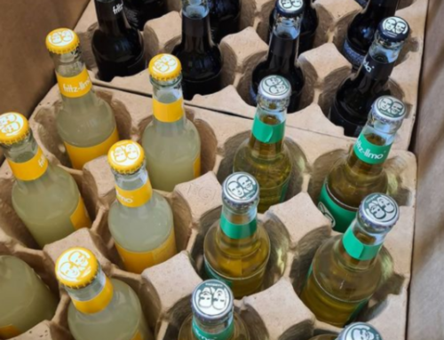 Eco Friendly Beer Packaging Is The Next Big Thing And We're Leading The Charge