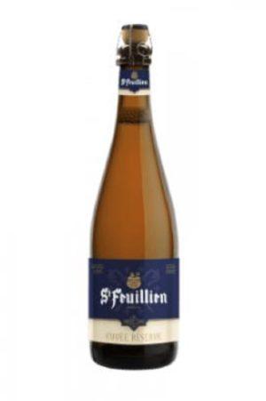 St Feuillien Cuvee Reserve 2020 75cl