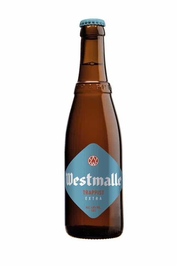 Westmalle Extra Trappist Beer