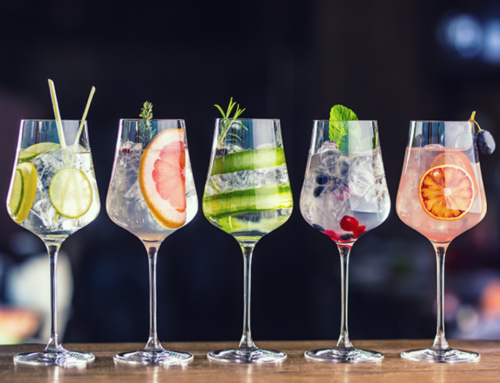Top 5 Best Gins
