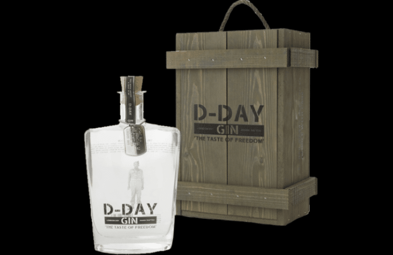 Top 5 best gins, order gin online, The Belgian Beer Company