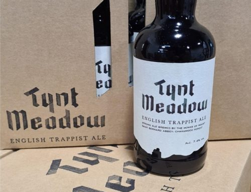 Tynt Meadow: The Ultimate UK Trappist Beer