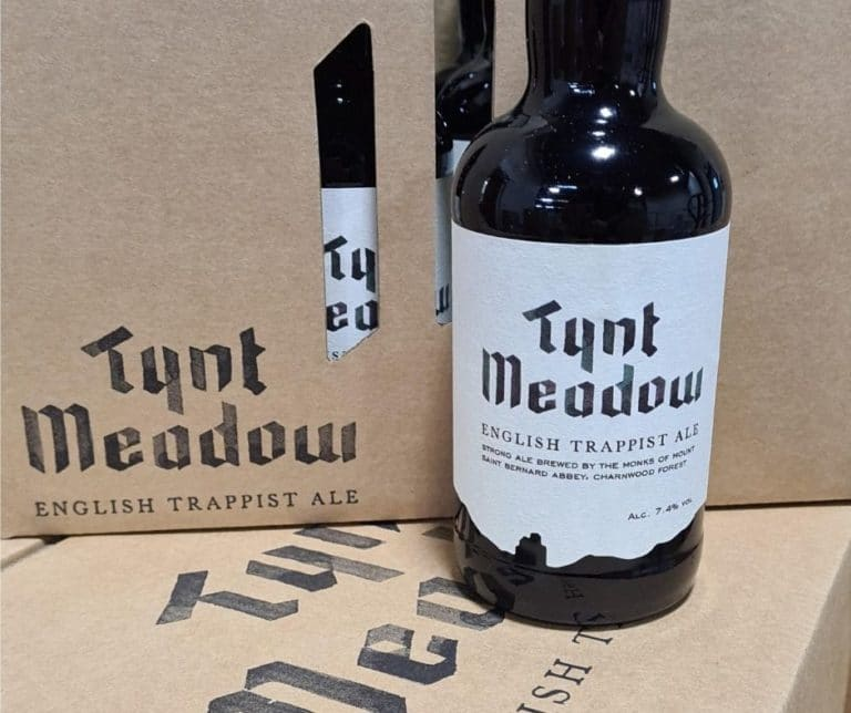 Tynt Meadow: The Ultimate UK Trappist Beer Belgian Beer Online Beer Delivery