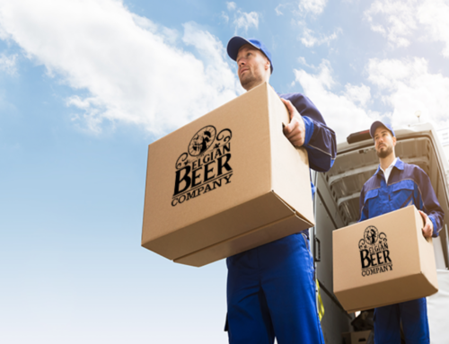 10 Reasons A Beer Delivery Is The Best Idea You Ever Had