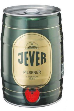 Jever Pilsener 5l Party Can (Mini Keg)