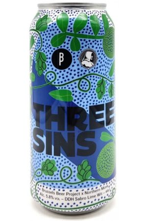 Three Sins Can