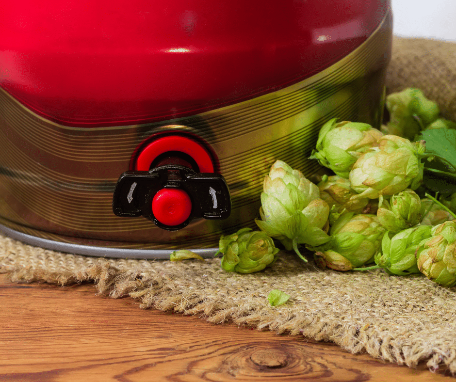 Want to organise a get together for beer lovers? Beer kegs are the answer, and we have the perfect recipe for an epic party!