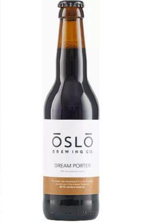 Oslo Dream Porter