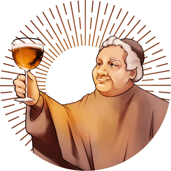 Abbey beers, online beer delivery, click and collect, The Belgian Beer Company