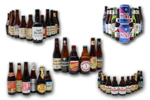 For the finest online beer delivery service choose The Belgian Beer Company, proud purveyors of beers of Belgium and brews of character...