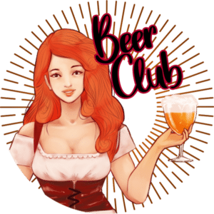 Beer club, Belgian beer subscription box, online beer delivery, click and collect