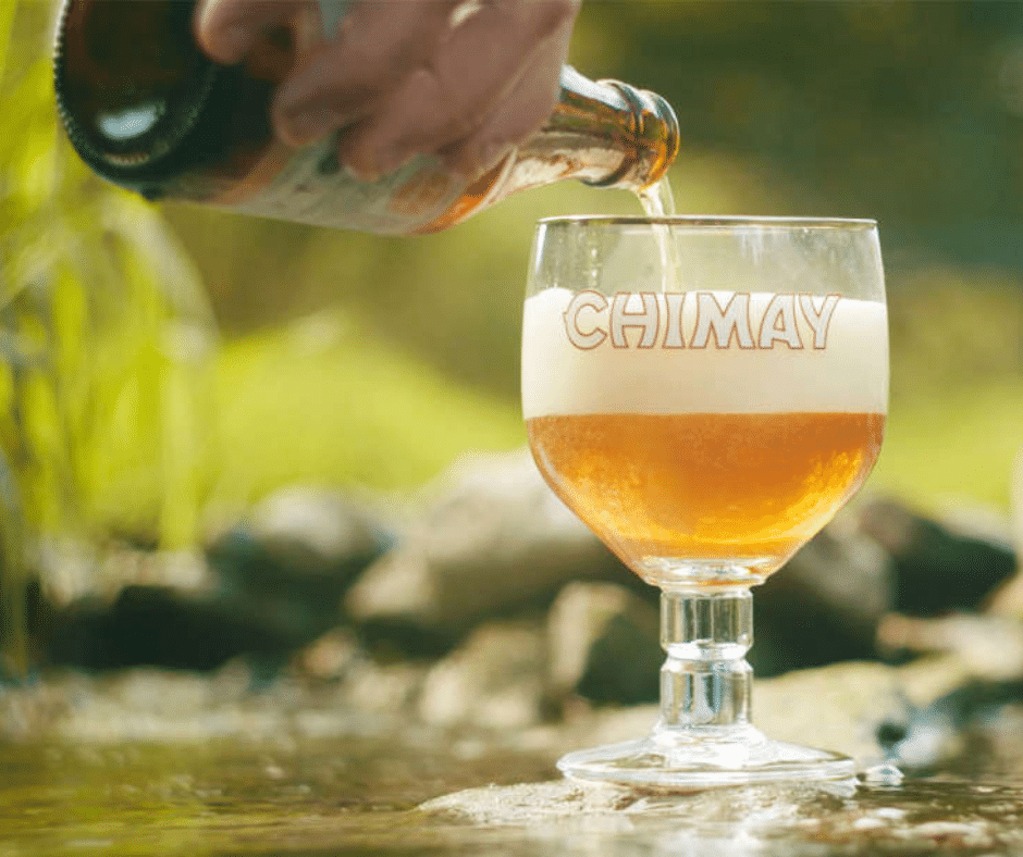 We're so excited about the release of the new Chimay 150 that we decided a few Beer Commandments were in order...