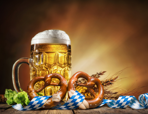 Everything You Need To Know About Oktoberfest (And How To Celebrate It At Home)